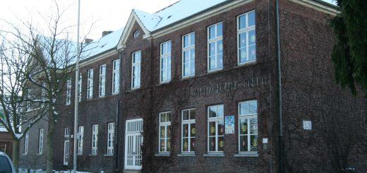Grundschule Menzelen